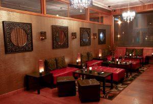 Oasis Wine Lounge